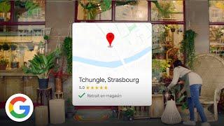 Soutenons les commerçants autour de chez nous - Google France