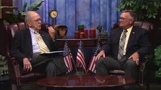 Grassroots 09-06-2018 Tullahoma Police Chief Paul Blackwell
