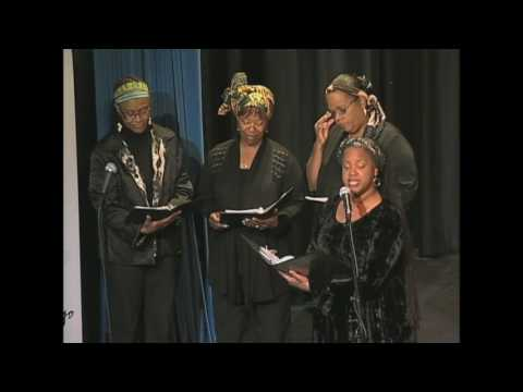The Big Read - Black Storytellers