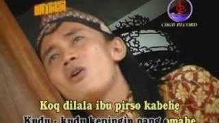 Single Terbaru -  Rondho Ngarep Omah Ayu Edho