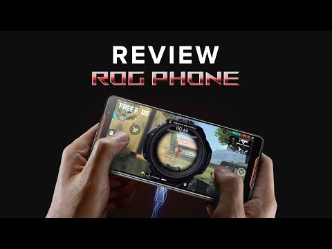Quick Overview ROG Phone II - Smartphone Gaming Terbaik thumbnail