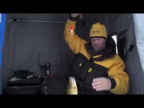 Fish Ed 035 Lake Of The Woods Walleyes And Perch
