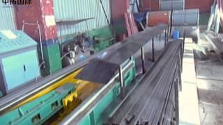 оборудование для производства квадратной трубы(, 2014-11-05T01:26:21.000Z)