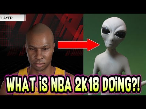 WHAT IS NBA 2K18 DOING? 5 NBA PLAYERS THEY GOT WRONG!