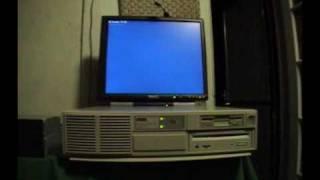 Digital Alphastation 200 4/233 Upgraded Running WinNT 4.0
