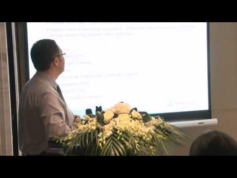 TUV Rheinland Seminar《Middle East and Latin America Market Access 03》