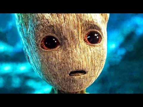 Thumbnail: The Untold Truth Of Baby Groot