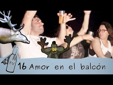 BirraVlog 16: Amor en el Balcón