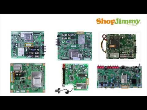 [DIAGRAM_5UK]  STEP #1 - Insignia Main Boards Replacement TV Part Number Identification  Guide - YouTube   Insignia E55ca1nkavbynnx Lcd Tv Wiring Diagram      YouTube