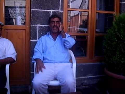 Diyarbakır Dengbej Evi - Amed Mala Dengbeja