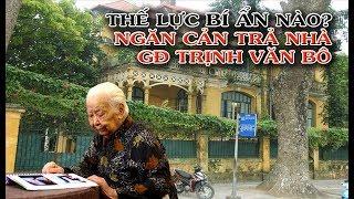 Thế lực bí ẩn nào đứng sau việc ngăn cản trả nhà cho gia đình cụ Trịnh Văn Bô