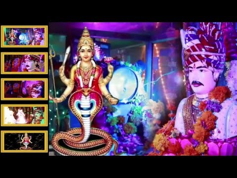 Rajasthani Bhajan | CHALO OM BANNA RE DHAM Full Audio Songs | Nagnechi Mata | Audio Jukebox 2016