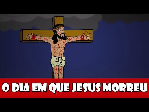 O dia em que Jesus morreu - Episódio 3