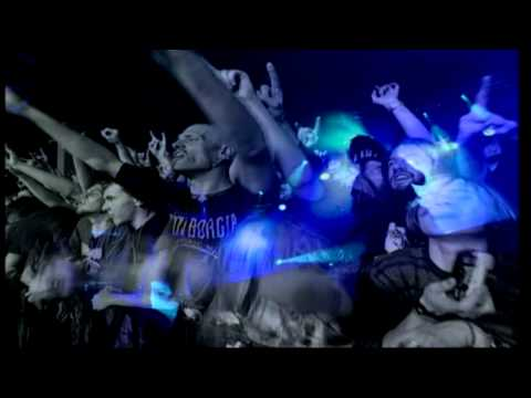 Dimmu Borgir-The Insight & The Catharsis Live