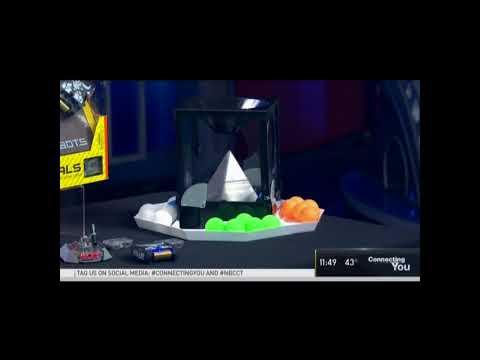 Toy Insider on NBC Hartford 12/7/17