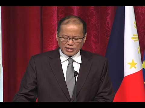 Press Statement of President Benigno S.  Aquino III 9/17/2014