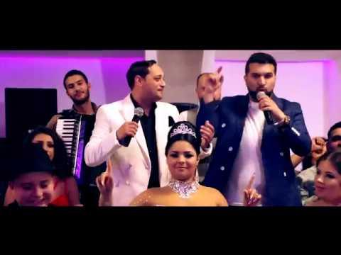 Cristi Dorel & Tzanca Uraganu' - Cea mai frumoasa nunta ( Oficial Video )