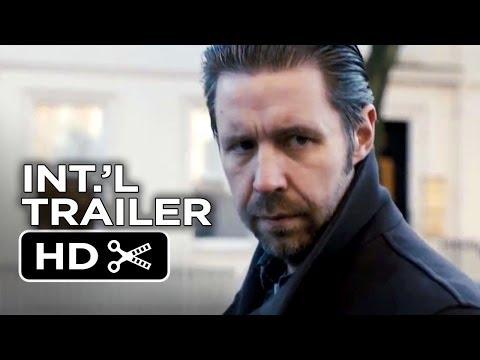 Honour Official UK Trailer 1 (2014) - Paddy Considine Movie HD