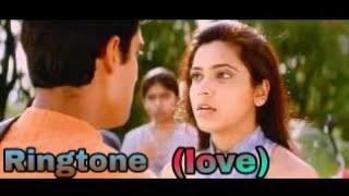 Yeh Dil Aashiqana (purpose love)|| full ringtone 2018