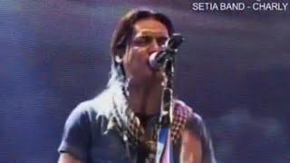 SETIA BAND - memujaMu live konser ngabuburit Djarum 76 Pekalongan