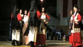 salvatore loi-Fonni- ballu torrau e ballu e tres