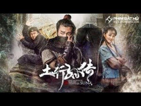 Phim Phong Ma Kỷ -  Phim Võ Thuật Cổ Trang Trung Quốc Hay Nhất 2018