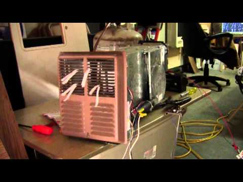 Atwood Hydroflame - YouTube