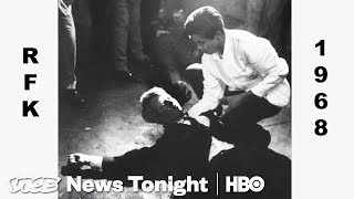 How The Assassination Of RFK Changed The Life Of A Busboy (HBO) thumbnail