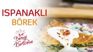 Ispanaklı Börek | Ispanaklı Börek Tarifi