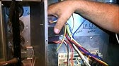 Transformers ~ Fan Relay ~ Control Center ~ HVAC 101 - YouTube on