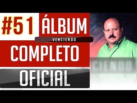 Marino #51 - Venciendo [Album Completo Oficial]