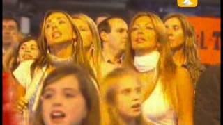 Américo, Te Vas, Te Vas, Te Vas, Festival de #ViñadelMar 2010