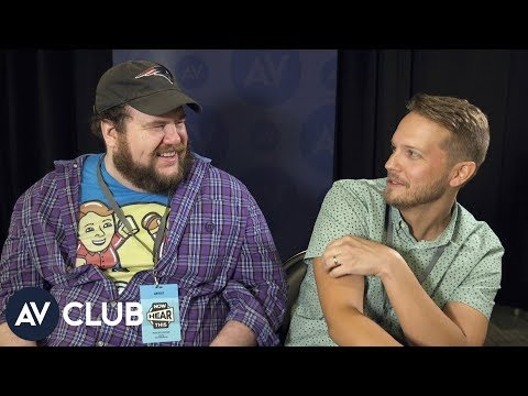 Are there any foods the Doughboys hosts won't eat?