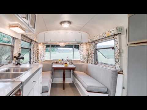 camper decorating ideas for camping youtube