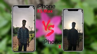 iphone xs smart hdr test