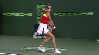 Special Tracy Austin - Porsche Tennis Grand Prix 2017