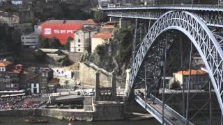 Ponte D.Luis [TimeLapse]