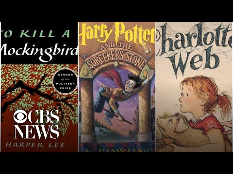 Top 10 Books In The History Of The New York Public Library
