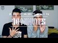 20 facts in 10 minutes challenge (Original) | Indigo Army