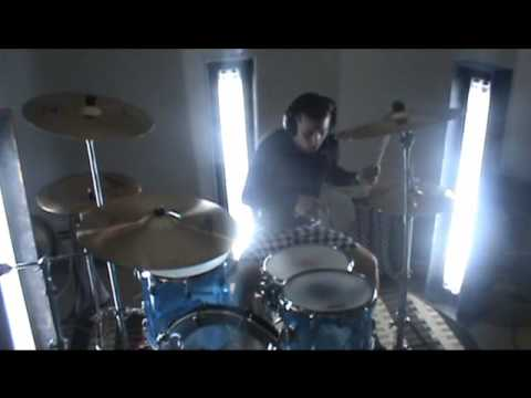 Drums to Jason Derulos WHATCHA SAY