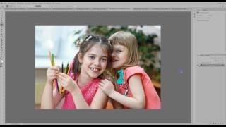 Как подготовить фотографии к печати фотокниг с профилем печатного устройства