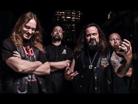 DEICIDE's Steve Asheim on Upcoming Album, Touring Incidents & BIG 4 of Death Metal Scene (2016)