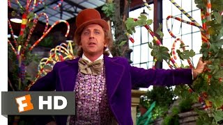 Willy wonka & the chocolate factory movie clips: http://j.mp/2ihvyyobuy movie: http://bit.ly/2halh58don't miss hottest new trailers: http://bit.ly/1u...
