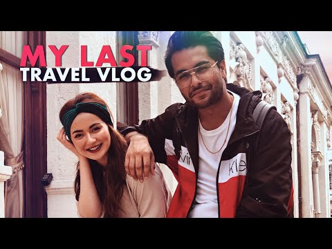 MY LAST TRAVEL VLOG | TURKEY | HANIA | VLOG 5