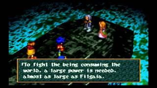 Wild Arms 2nd Ignition 082 - Dealing with the Kuiper Belt