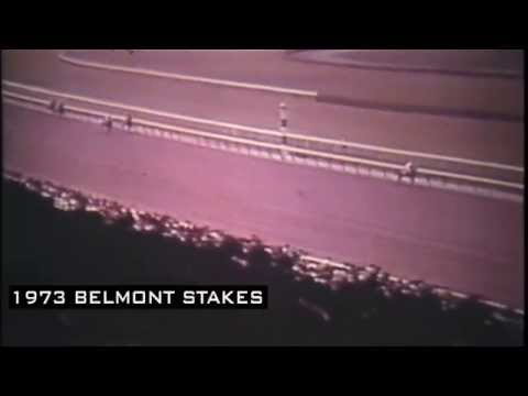 Belmont Stakes Day 2015 with Steve Cauthen