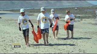 9-Year-Old Starts Recycling Initiative - The Future Kids