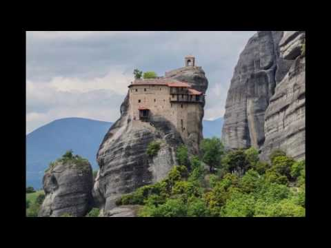 Greece  Top 10 Tourist Attractions   Video Travel Guide