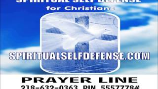 DESTROY SATANIC ALTARS   (spiritual warfare)