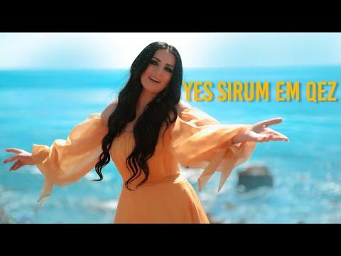 Lusine Grigoryan - Yes Sirum Em Qez (2021)